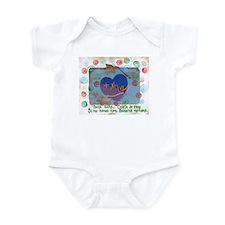 Sana Sana Heal Heal Infant Bodysuit