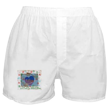 Sana Sana Heal Heal Boxer Shorts