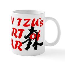 Fart of War Mug