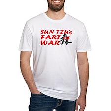 Fart of War Shirt