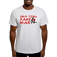 Fart of War T-Shirt