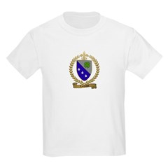 LACHANCE Family Kids T-Shirt