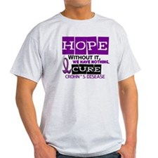 HOPE Crohn's Disease 2 T-Shirt