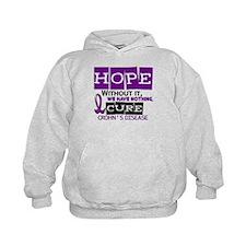 HOPE Crohn's Disease 2 Hoodie