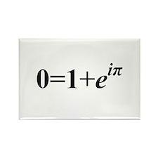 Euler Formula Rectangle Magnet (100 pack)
