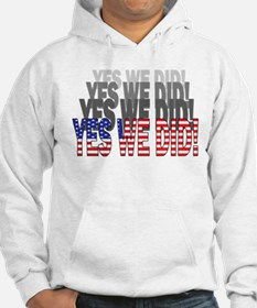 Funny Michele obama Hoodie