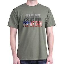 Cute Michele obama T-Shirt