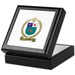 LABRECHE Family Keepsake Box