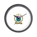 LABRECHE Family Wall Clock