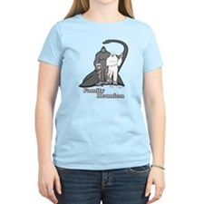 Bigfoot Family Reunion T-Shirt
