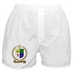 LABRECQUE Family Boxer Shorts