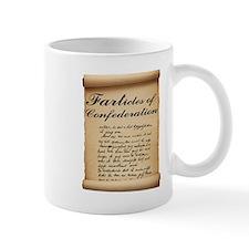 Farticles of Confederation Mug