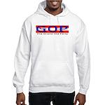 GOP Repulican Hooded Sweatshirt