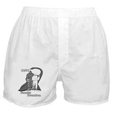 1967 Bigfoot Family Reunion Boxer Shorts