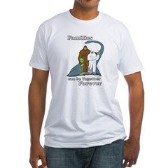 Families Together Forever Shirt