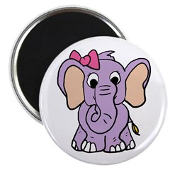 Cute Elephant 2.25