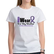 Alzheimer's Mother Tee