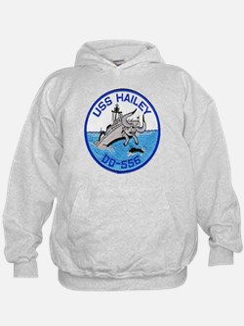 USS HAILEY Hoody