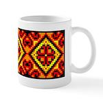 Folk Design 5 Mug