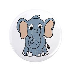 Cute Elephant 3.5