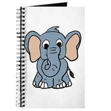 Cute Elephant Journal
