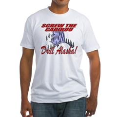 Screw the Caribou Shirt
