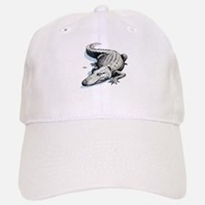 Alligator Gator Baseball Baseball Cap