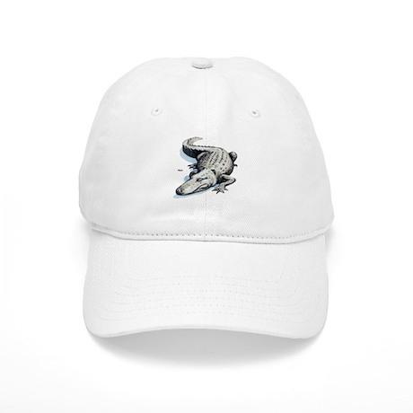 Alligator Gator Cap