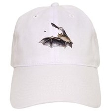 Bat for Bat Lovers Baseball Cap