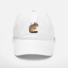 Ground Squirrel Chipmunk Cap