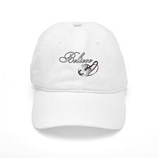 BELIEVE (SILVER BELL) Baseball Cap