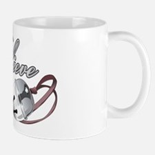 BELIEVE (SILVER BELL) Small Small Mug