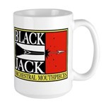 blackjack mouthpieces mug
