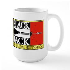 blackjack mouthpieces mug