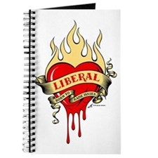 Liberal-Born to Raise Issues Journal