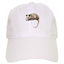 Opossum Possum Baseball Cap