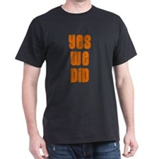 Yes We Can - T-Shirt