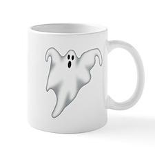 Spooky Ghost 01 Mug