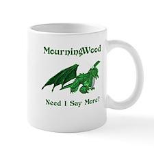 MourningWood Mug