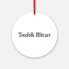 Treefolk Blitzer Ornament (Round)