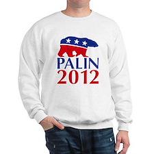 Sarah Palin 2012 Jumper