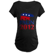 Sarah Palin 2012 T-Shirt
