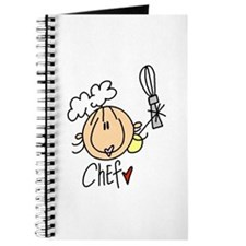 Female Chef Journal