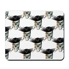 Pirate Skull Mousepad