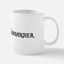 Treefolk Bombardier Mug