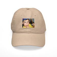 Elias Baseball Cap