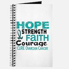 HOPE Ovarian Cancer 3 Journal