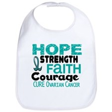 HOPE Ovarian Cancer 3 Bib