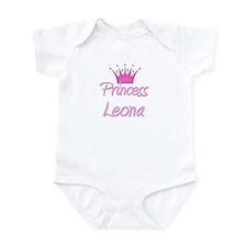 Princess Leona Infant Bodysuit