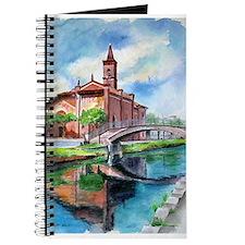 Milano - new! Journal